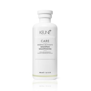 CARE DERMA ACTIVATE SHAMPOO