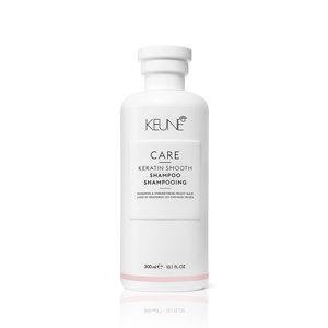 CARE KERATIN SMOOTH SHAMPOO