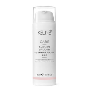 CARE KERATIN SMOOTH SILKENING POLISH
